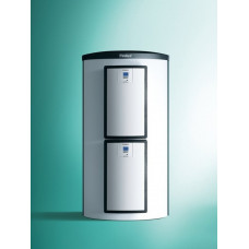 Станция для подогрева горячей воды Vaillant aguaFLOW exclusiveVPM 20/25/2 W